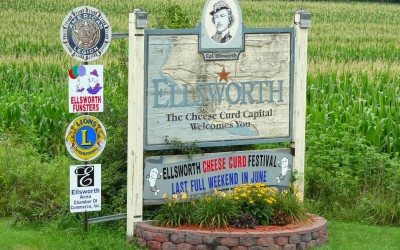 Ellsworth Wisconsin Carpet Cleaning Specialists