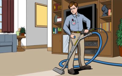Roberts Wisconsin Carpet Cleaning Specialists