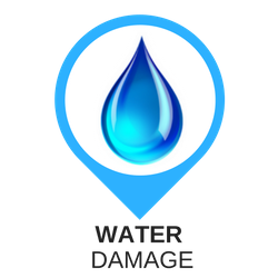 Water damage restoration company in Minnesota.